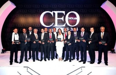 CEO of the Year- 2014