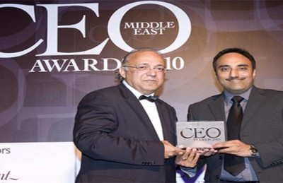 CEO of the Year-2010