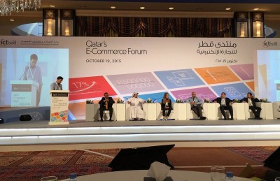 Qatar's E-Commerce Forum 2015
