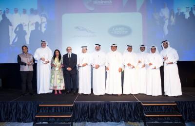 Arabian Business Qatar Awards - 2016