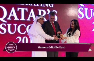 Forbes Middle East: Celebrating Qatar's Success 2017