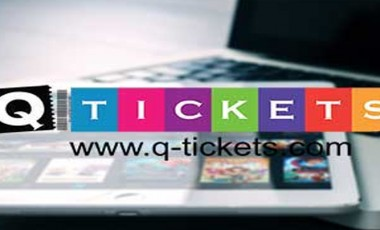 eTicketing Industry grows in Qatar, Q-Tickets take leadership role