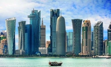 Regional Digital leader in Middle East – Qatar!