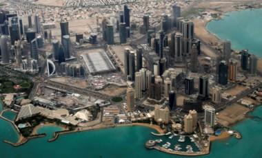 Connecting through Social Media in Qatar