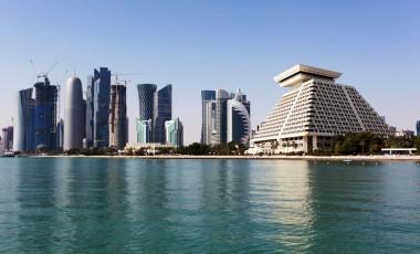Being an entrepreneur in Qatar