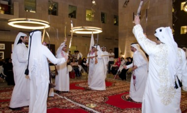 Understanding the cultural heritage of Qatar