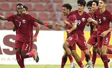 Soccer and Qatar