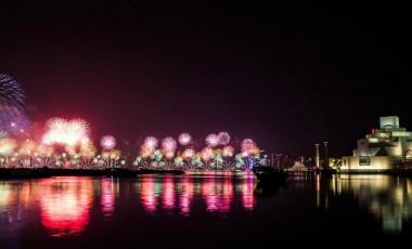 Festive Times in Qatar