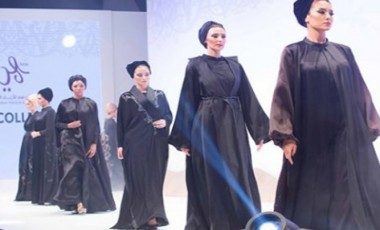 Evolving Fashion scene in Qatar