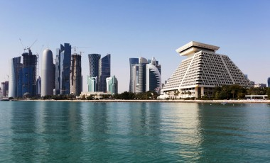 Qatar: Rising Star of the Middle East
