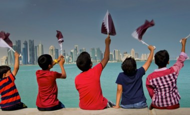Qatar – A Happy Nation