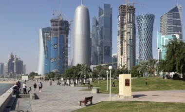 Evolution of Doha as a tourist destination