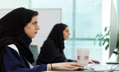 Women Entrepreneurs of the Middle East