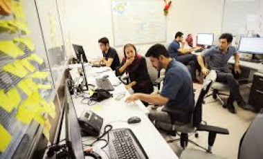 Why Start-Ups Are Getting the Much Needed Interest in the Middle East