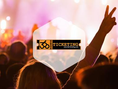 360 Ticketing